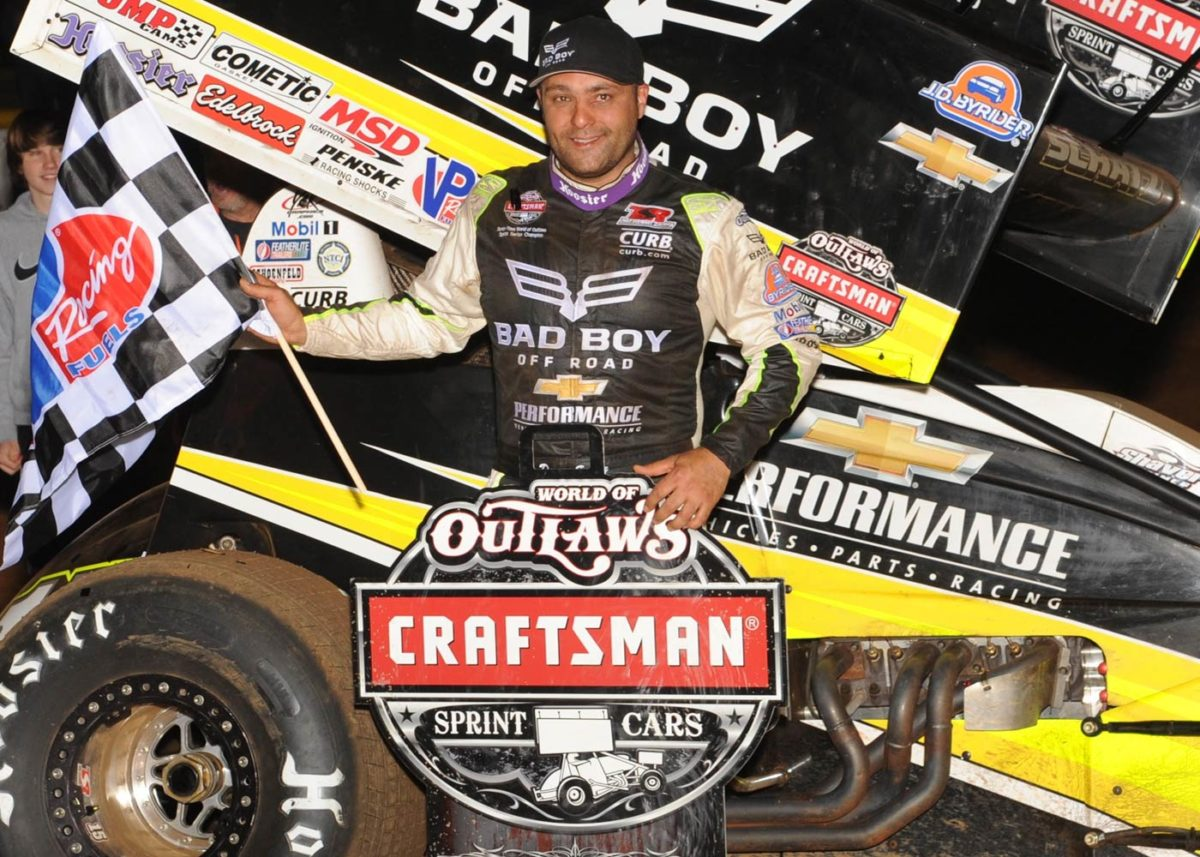 DONNY SCHATZ:  Big Outlaw Weekend Ahead