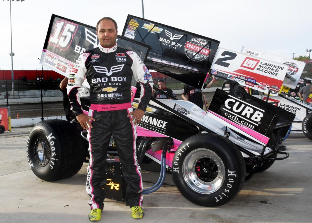 Schatz: Targeting Wins in Heartland