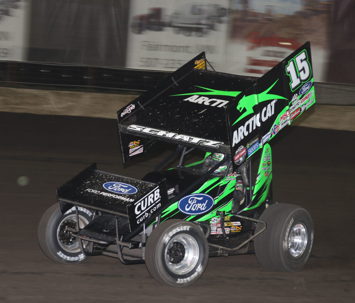 TSR Team Finishes Fifth in Jackson Nationals