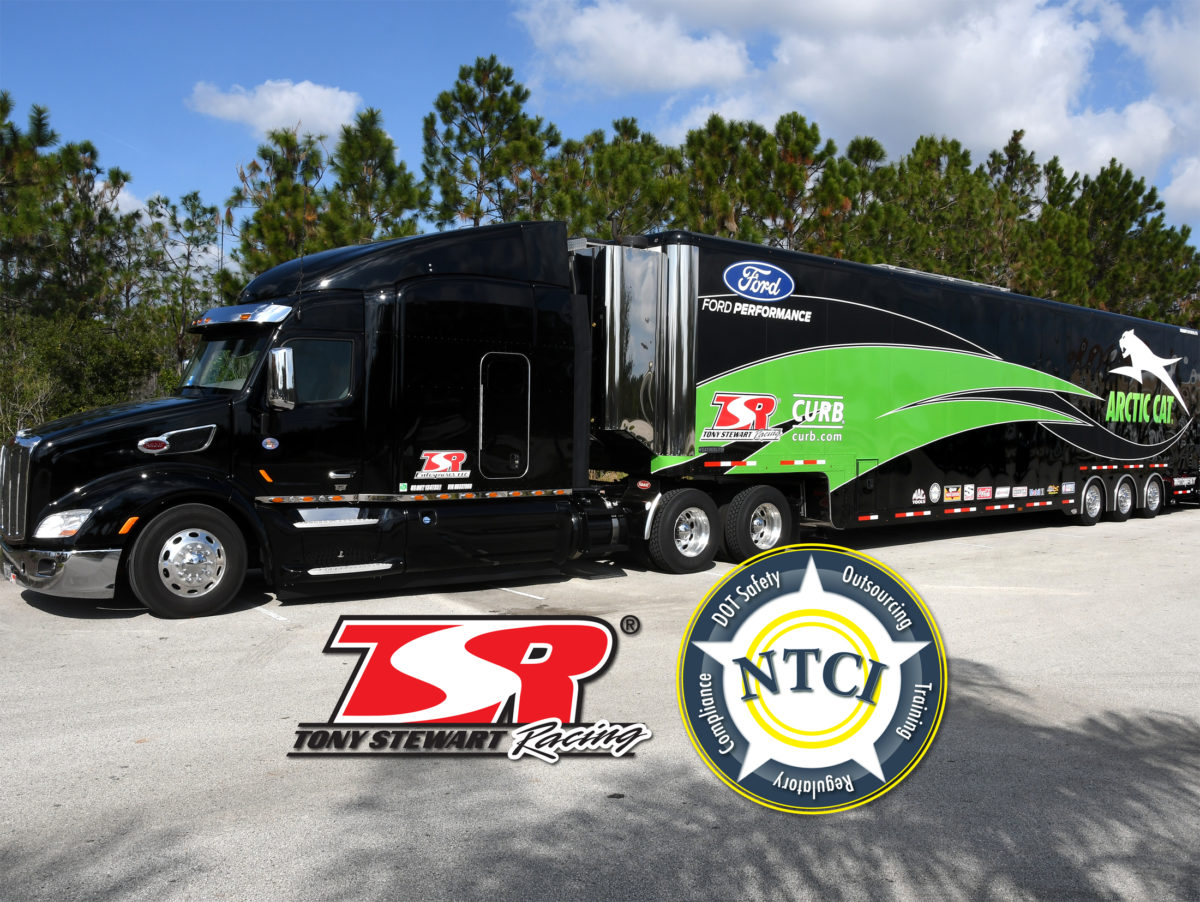NTCI Continues Partnership With TSR