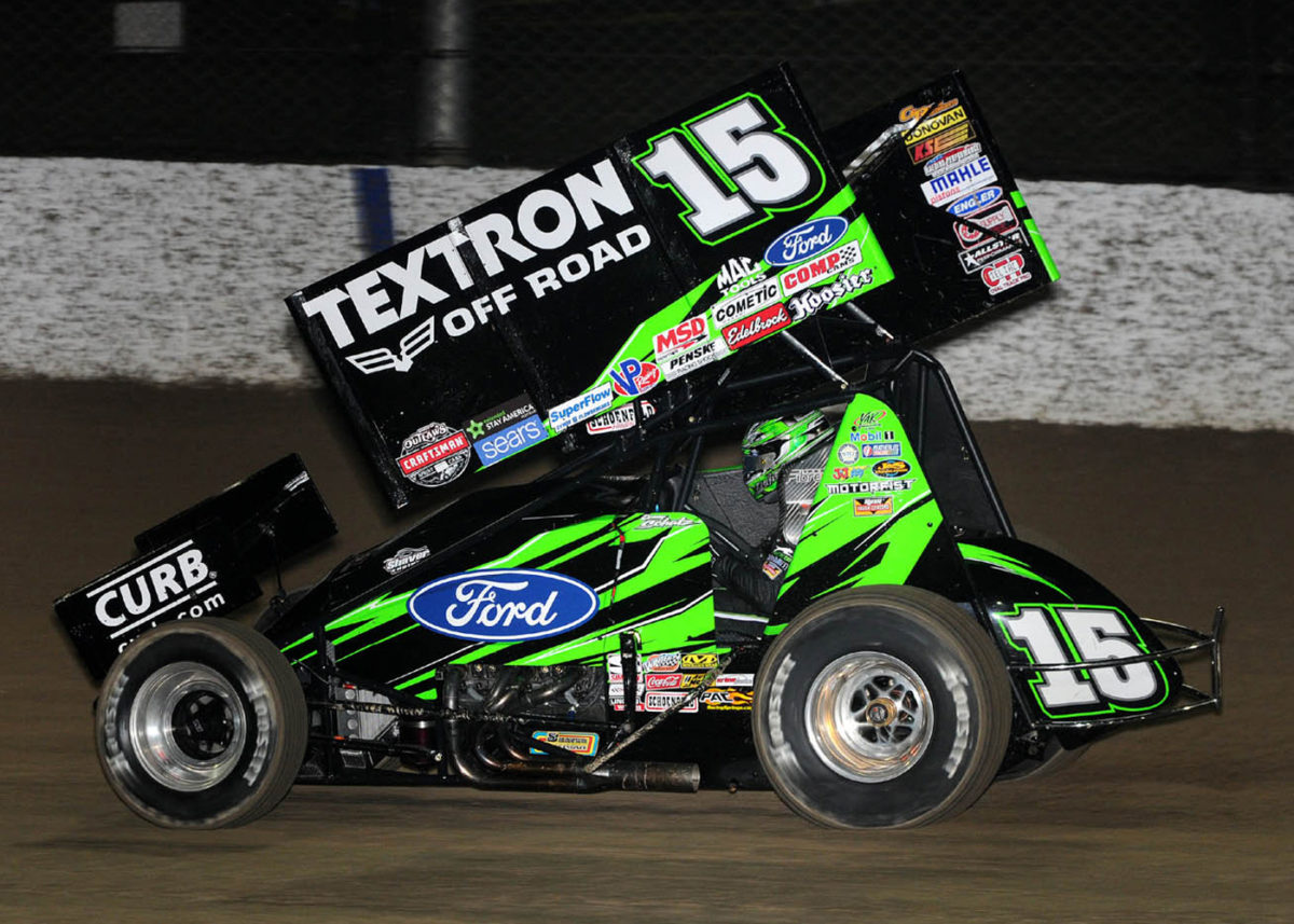 TSR TEAM, SCHATZ CHASING KINGS ROYAL CROWN
