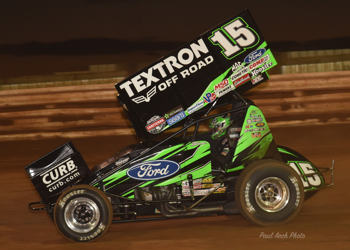 TSR Team, Schatz Looking to Close 2017 In Style