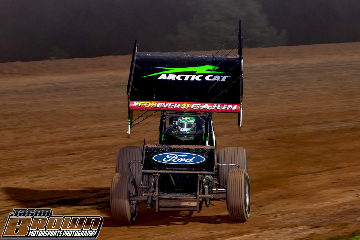 Donny Schatz consistent in Pevely; 58th Annual Knoxville Nationals next