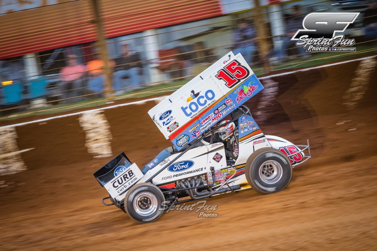 Pair of World Finals podiums not enough; Schatz finishes four points short of Brad Sweet for 2019 WoO championship