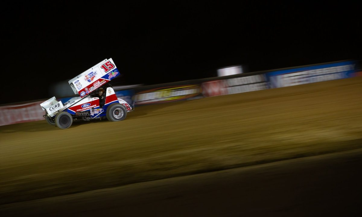 Schatz second in Brad Doty Classic; Closes gap on point lead to two
